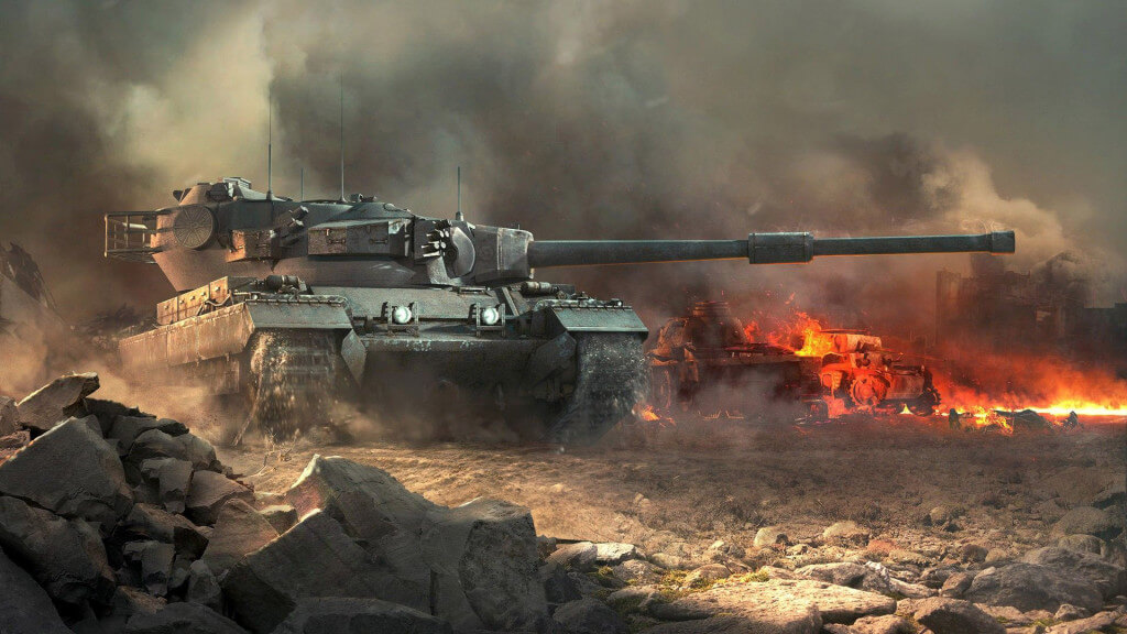 Бесплатные аккаунты world of tanks