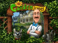 Взломанная Gardenscapes