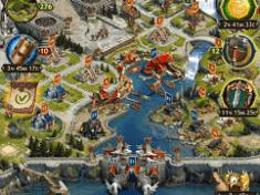 Взлом Vikings War of Clans