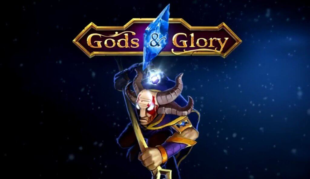 Промокоды gods and glory