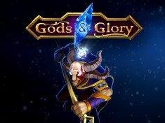 Промокоды gods and glory