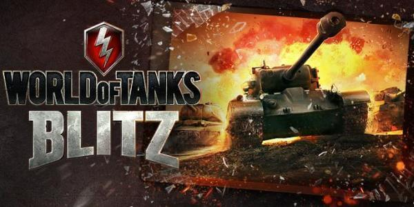 world of tanks blitz взлом