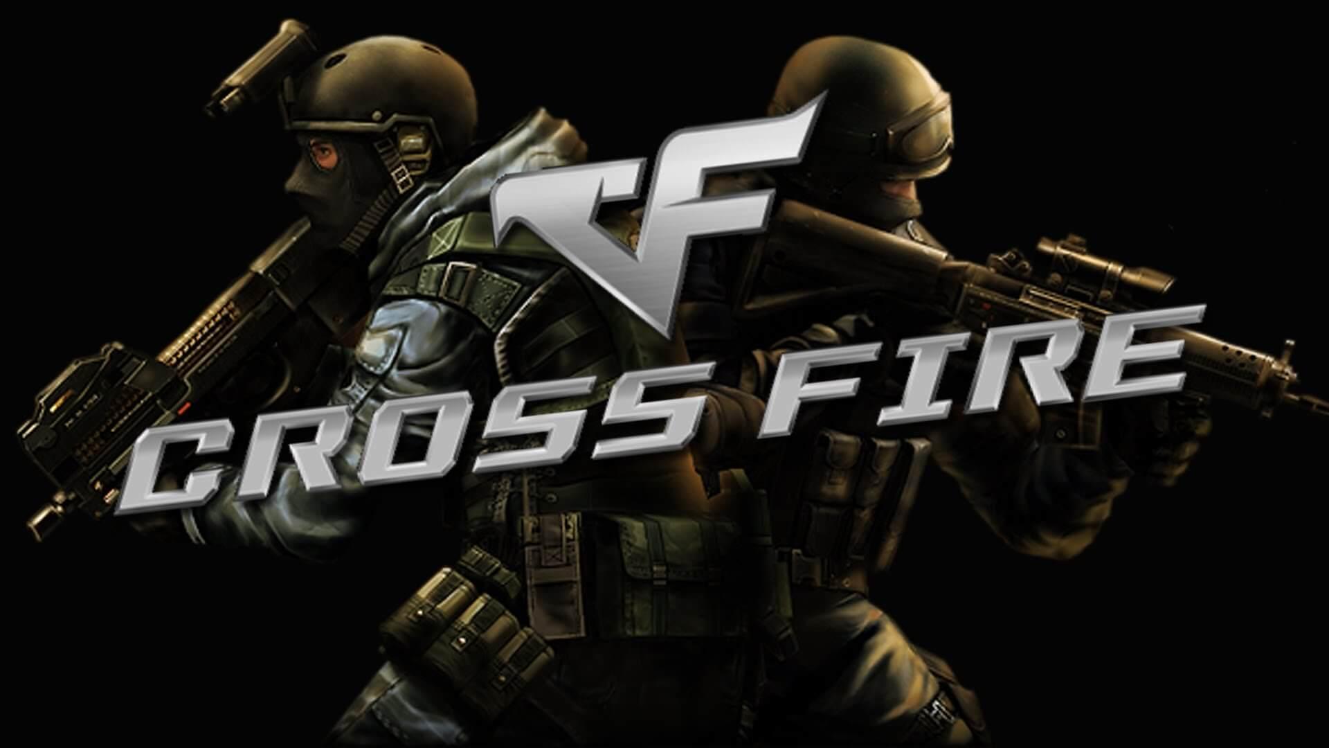 промо код crossfire