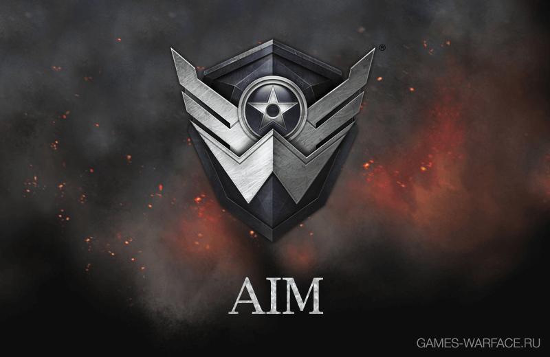 aim warface