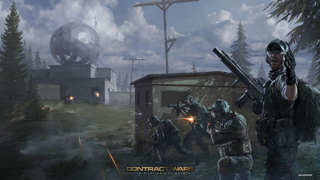 читы на contract wars 2020