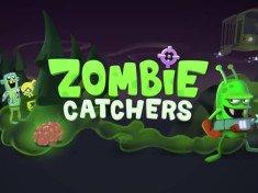 Взломанный zombie catchers
