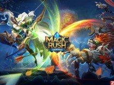 Взлом magic rush