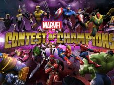 Взлом marvel битва чемпионов