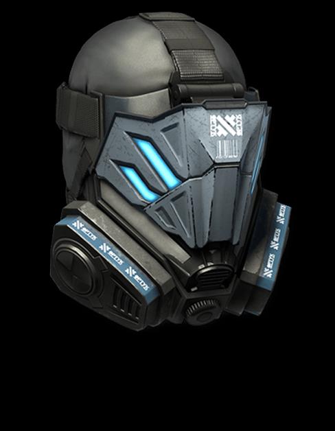 шлем синдикат варфейс 2