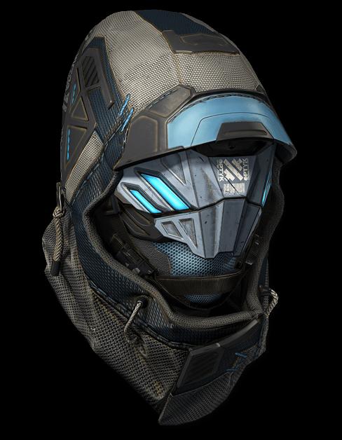 шлем синдикат варфейс 4